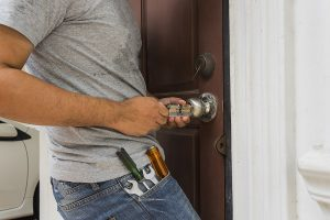 Edmonton mobile locksmith - lockout service, lock repair and installation